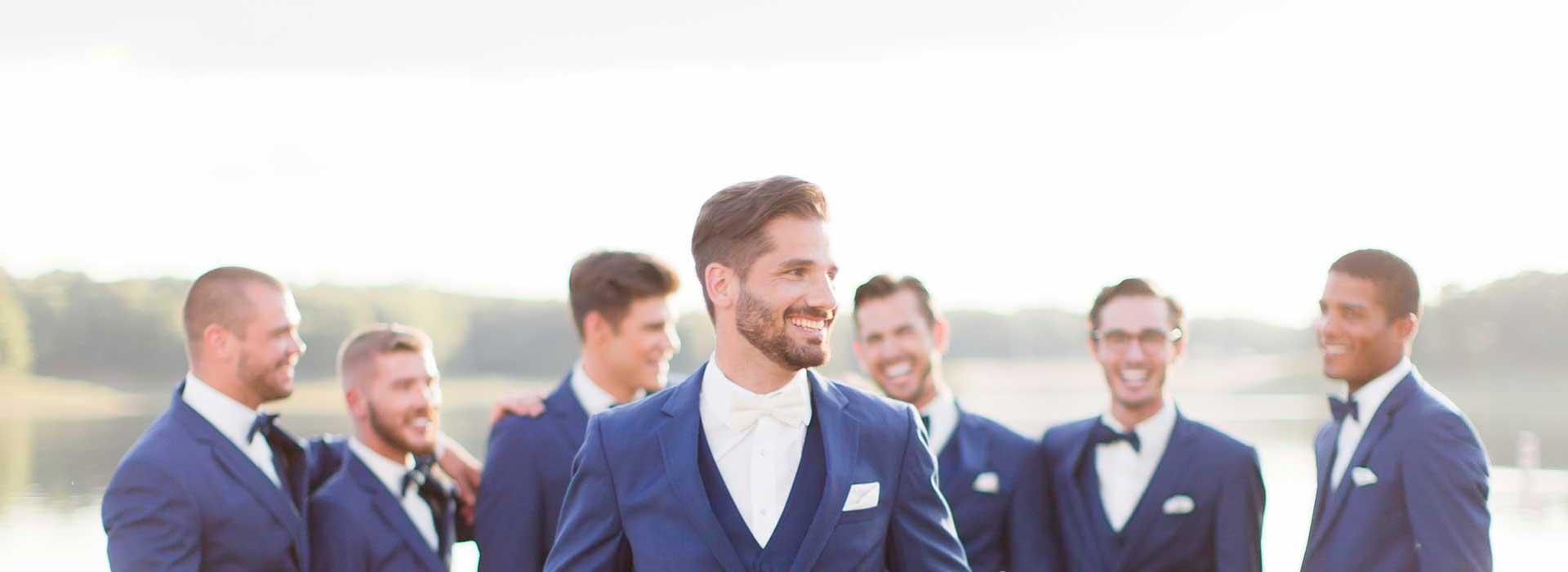 Savvi Formalwear October 2019 Special Slider image